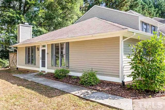 39 Forest Green Drive, Durham, NC 27705 (#2279351) :: RE/MAX Real Estate Service