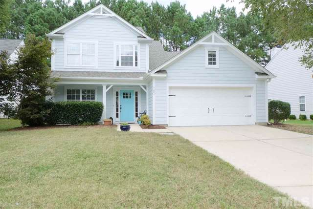 101 Bonhill Court, Apex, NC 27502 (#2279359) :: The Perry Group