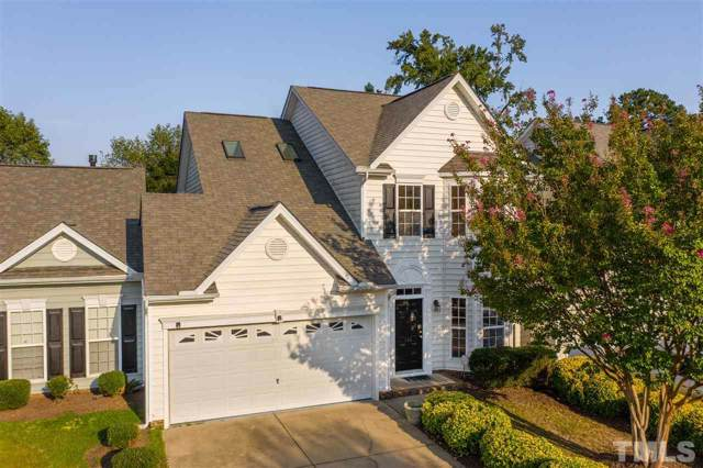 133 Hilda Grace Lane, Cary, NC 27519 (#2279360) :: Raleigh Cary Realty