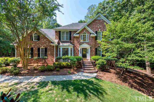 1424 Paumier Court, Raleigh, NC 27615 (#2279370) :: The Jim Allen Group