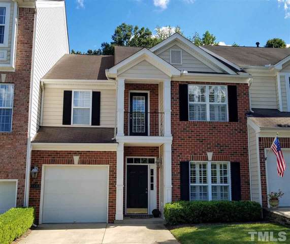 1441 Basinger Court, Raleigh, NC 27612 (#2279372) :: The Jim Allen Group