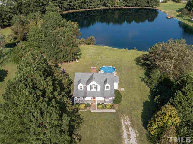 831 Shadow Lakes Drive, Willow Spring(s), NC 27592 (#2279386) :: The Jim Allen Group