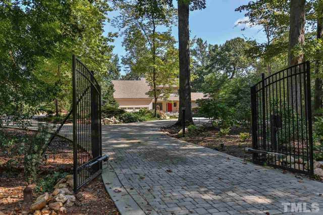 1140 Four Wheel Drive, Wake Forest, NC 27587 (#2279390) :: The Jim Allen Group
