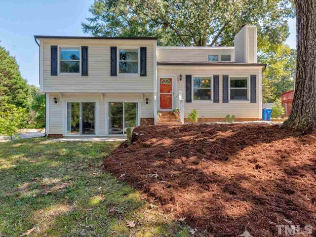 2101 Winnie Place, Raleigh, NC 27603 (#2279400) :: Morgan Womble Group