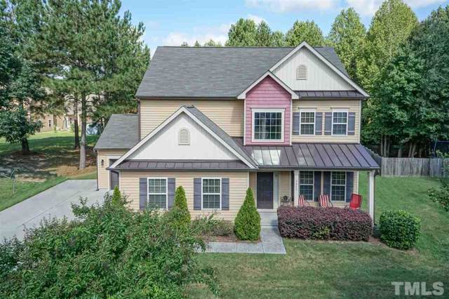5053 Stonewood Pines Drive, Knightdale, NC 27545 (#2279402) :: Raleigh Cary Realty
