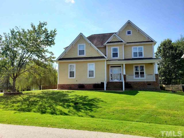 200 Boswell Lane, Clayton, NC 27527 (#2279405) :: Marti Hampton Team - Re/Max One Realty