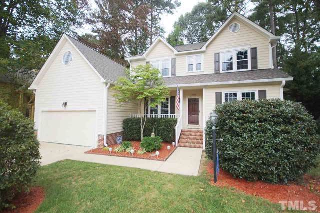 5420 Ingate Way, Raleigh, NC 27613 (#2279408) :: The Jim Allen Group