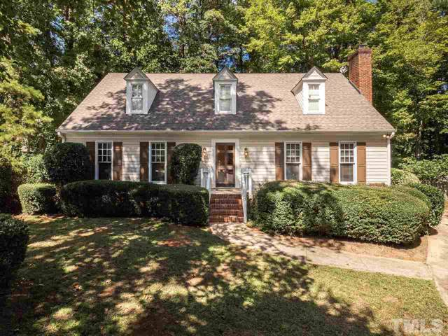 105 Swiftwater Court, Cary, NC 27513 (#2279411) :: Raleigh Cary Realty