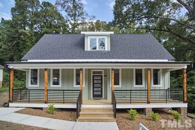 617 Bon Air Avenue, Durham, NC 27704 (#2279413) :: Sara Kate Homes