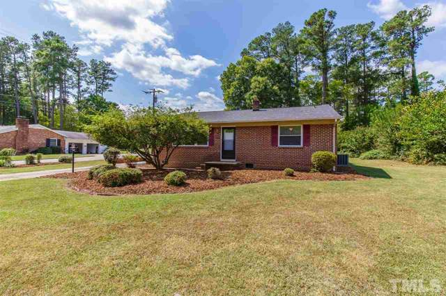 413 Jones Street, Graham, NC 27253 (#2279440) :: Real Estate By Design