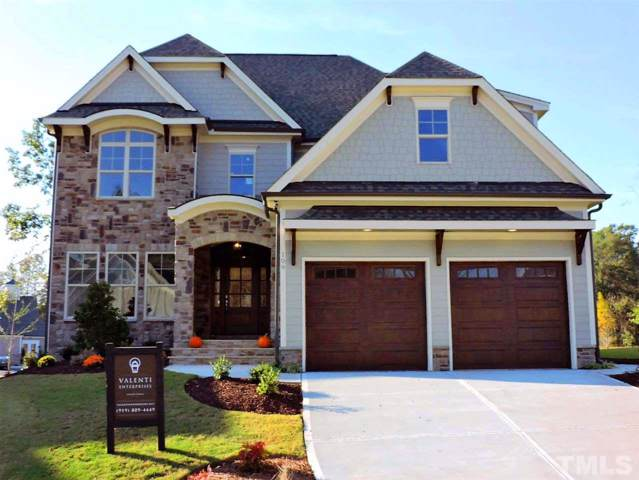109 Highland Ridge Lane, Knightdale, NC 27545 (#2279445) :: Raleigh Cary Realty