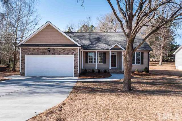 2053 Cooper Road, Graham, NC 27253 (#2279456) :: Dogwood Properties