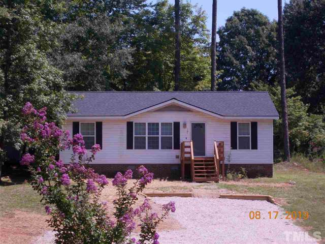 101 Mohave Drive, Louisburg, NC 27549 (#2279461) :: Marti Hampton Team - Re/Max One Realty