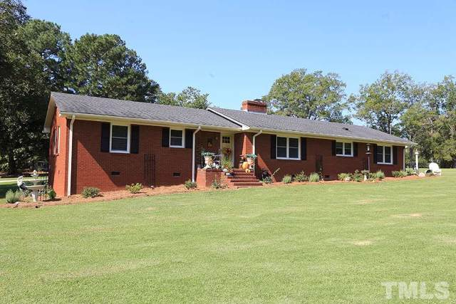 301 Rotary Drive, Zebulon, NC 27597 (#2279462) :: Real Estate By Design