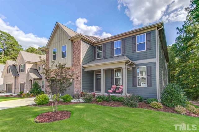 1816 Knights Crest Way, Wake Forest, NC 27587 (#2279475) :: Sara Kate Homes