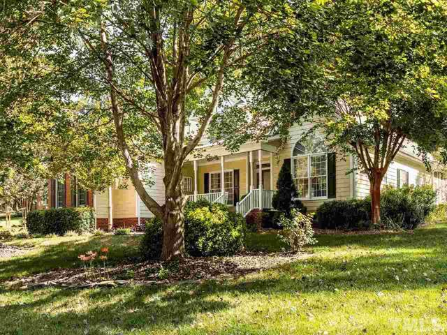 4200 Triland Way, Cary, NC 27518 (#2279482) :: The David Williams Group