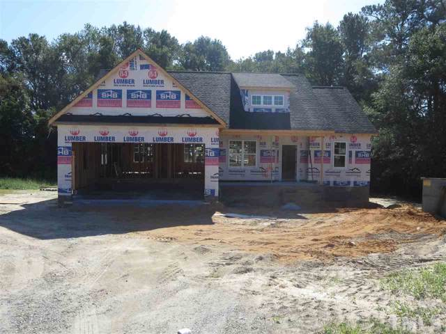 1118 Oak Grove Church Road, Angier, NC 27501 (#2279495) :: The Jim Allen Group