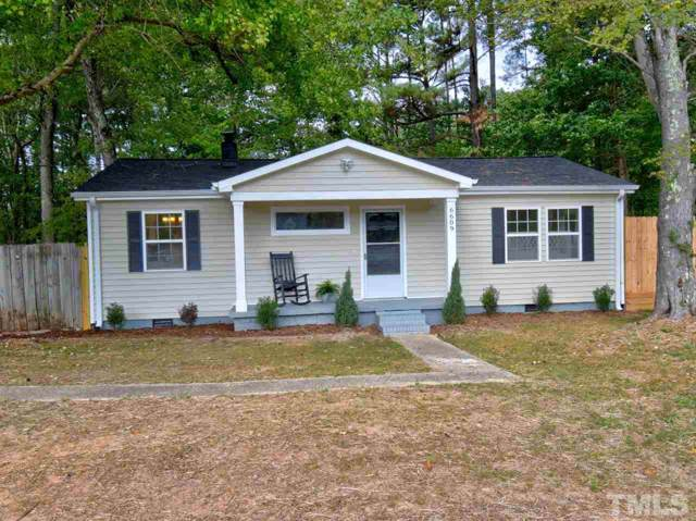 6609 Russell Road, Durham, NC 27712 (#2279497) :: The Jim Allen Group
