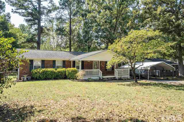 923 Spruce Pine Trail, Durham, NC 27705 (#2279508) :: Marti Hampton Team - Re/Max One Realty