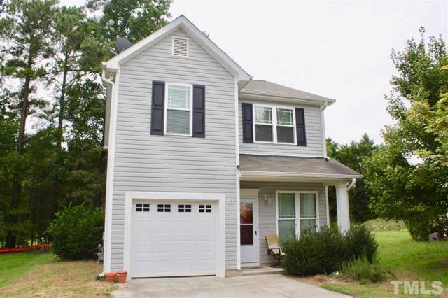1803 Barngate Way, Raleigh, NC 27614 (#2279512) :: Morgan Womble Group