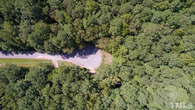236 Oakcrest Drive, Wake Forest, NC 27587 (#2279519) :: Dogwood Properties