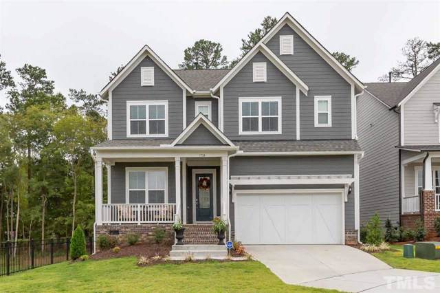 1724 Highpoint Street, Wake Forest, NC 27587 (#2279522) :: Raleigh Cary Realty