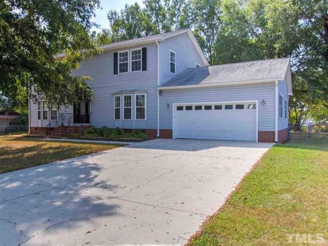 1507 Broadway Drive, Graham, NC 27253 (#2279529) :: Sara Kate Homes