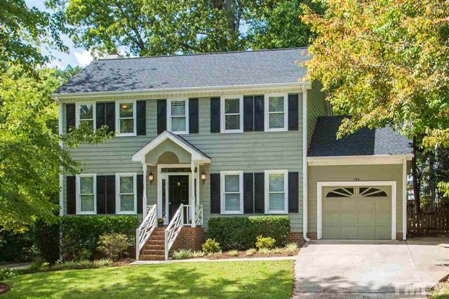 136 Brannigan Place, Cary, NC 27511 (#2279545) :: The David Williams Group