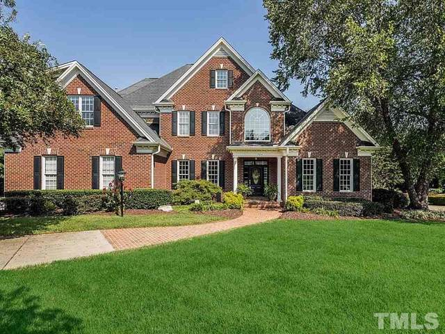704 Evanvale Court, Cary, NC 27518 (#2279554) :: The David Williams Group