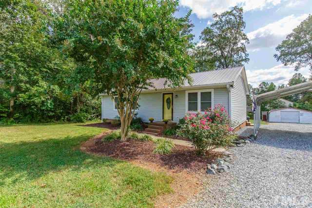 2045 Payne Road, Graham, NC 27253 (#2279555) :: Sara Kate Homes