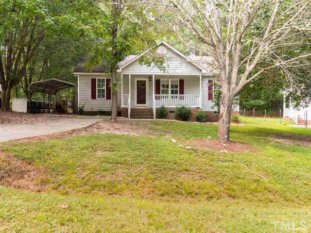 1012 Spawn Place, Knightdale, NC 27545 (#2279562) :: Raleigh Cary Realty