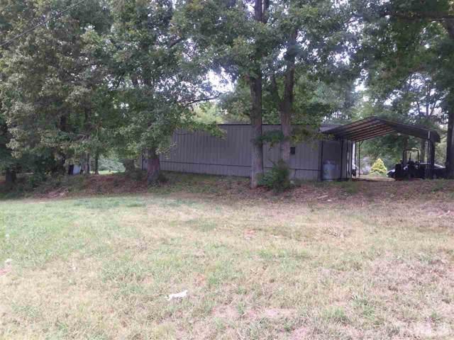 1400 N Jim Minor Road, Haw River, NC 27258 (#2279566) :: Sara Kate Homes