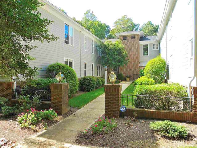 3701 Holly Lane #201, Raleigh, NC 27612 (#2279569) :: Real Estate By Design