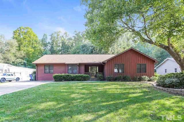 7240 Mine Shaft Road, Raleigh, NC 27615 (#2279571) :: Sara Kate Homes