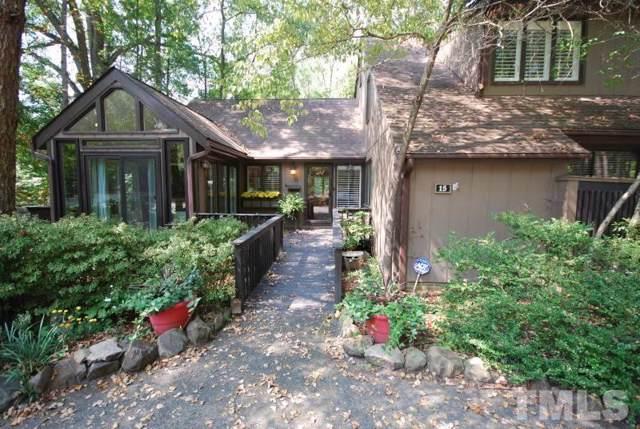 15 Stoneridge Circle, Durham, NC 27705 (#2279572) :: Real Estate By Design