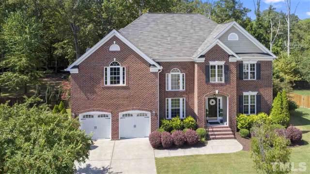 5 Wooten Court, Durham, NC 27703 (#2279573) :: Real Estate By Design