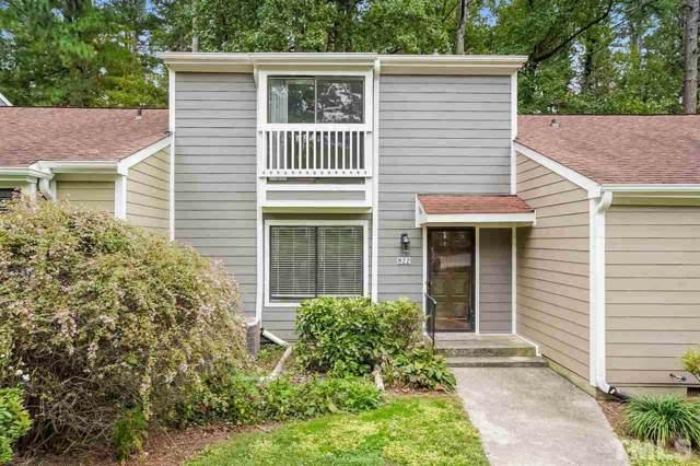 822 Green Ridge Drive, Raleigh, NC 27609 (#2279580) :: Marti Hampton Team - Re/Max One Realty
