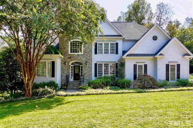 114 Birklands Drive, Cary, NC 27518 (#2279582) :: Raleigh Cary Realty
