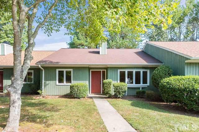 136 Hollyhock Court, Durham, NC 27713 (#2279592) :: Real Estate By Design