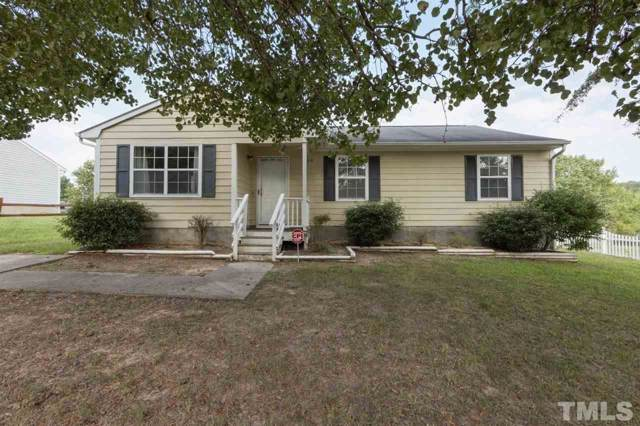 4100 Tranquil Road, Durham, NC 27713 (#2279597) :: RE/MAX Real Estate Service