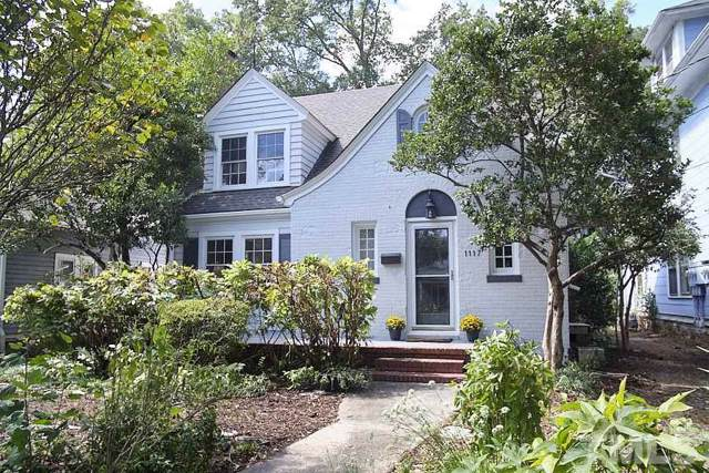 1117 Iredell, Durham, NC 27705 (#2279598) :: RE/MAX Real Estate Service