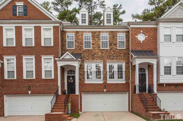 2614 Laurelcherry Street, Raleigh, NC 27612 (#2279602) :: The Jim Allen Group