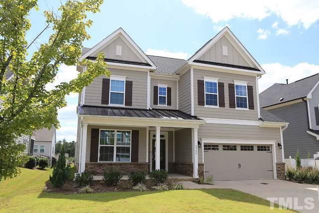 3360 Mountain Hill Drive, Wake Forest, NC 27587 (#2279607) :: Raleigh Cary Realty