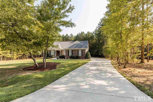 4528 Gresham Drive, Oxford, NC 27565 (#2279619) :: The Beth Hines Team