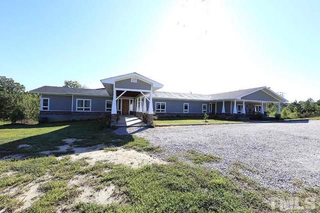 547 Joe Denton Road, Louisburg, NC 27549 (#2279620) :: Spotlight Realty