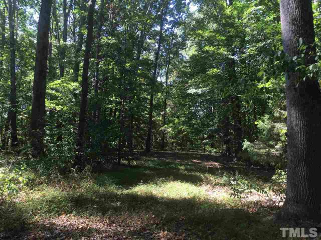 55 Lot L Terry Road, Hurdle Mills, NC 27541 (#2279622) :: The Perry Group