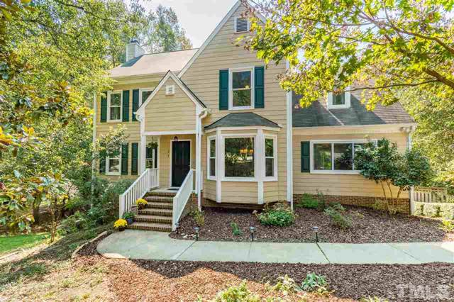 21 Birchcrest Court, Durham, NC 27713 (#2279623) :: The Perry Group