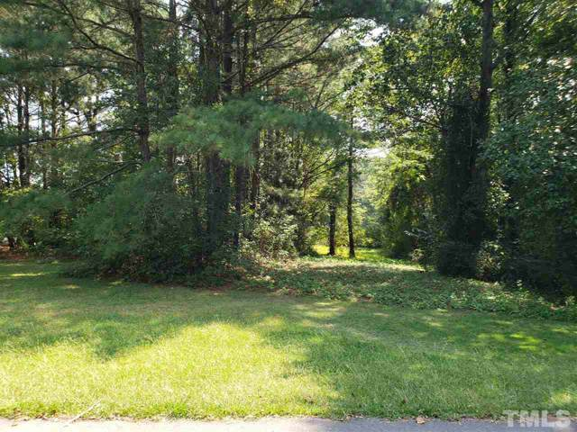 0 Edgewater Drive, Broadway, NC 27505 (MLS #2279629) :: The Oceanaire Realty
