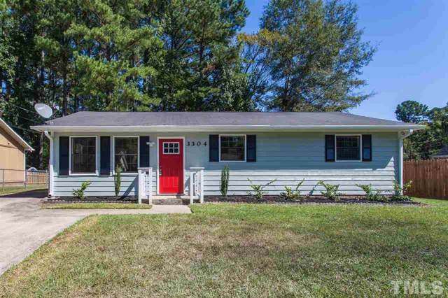 3304 Prudence Street, Durham, NC 27704 (#2279631) :: Real Estate By Design