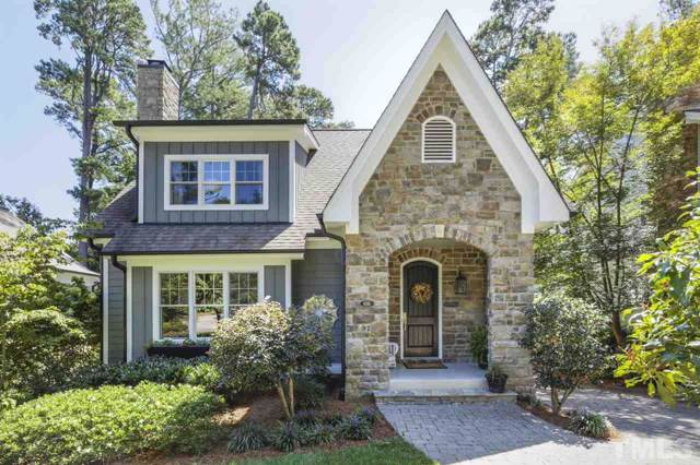 1016 Brooks Avenue, Raleigh, NC 27607 (#2279632) :: The David Williams Group